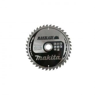 circular saw blade makita B-08981