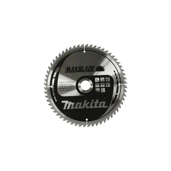 B-09036 makita circular saw blade