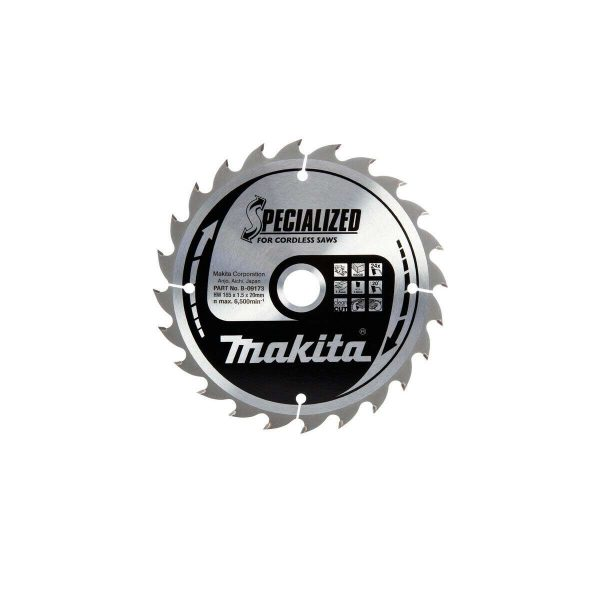 mkaita circular saw blade B-09173