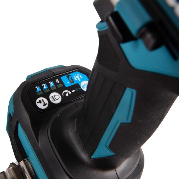 dtw700z brushless cordless impact wrench