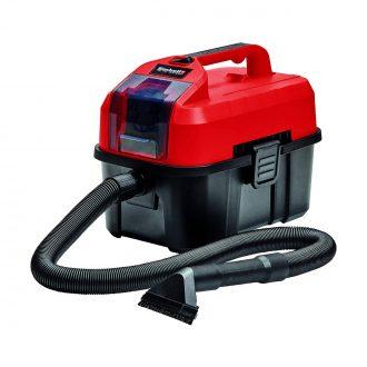 te vc 18/10 li solo vacuum cleaner einhell