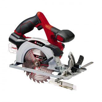 te-cs 18/150 li solo power x change einhell cordless circular saw