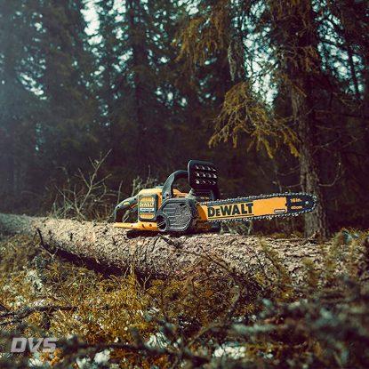 Dewalt Chainsaw